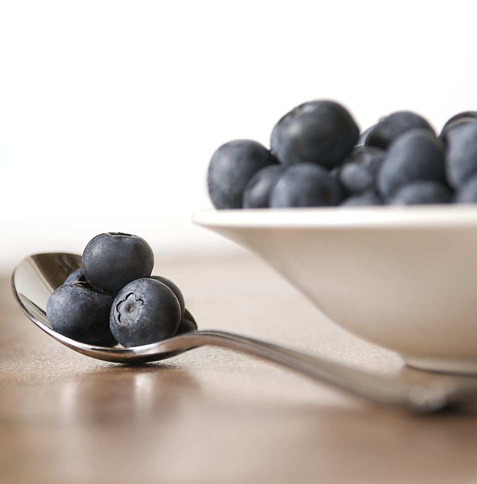 5 Reasons to Celebrate Blueberries All Summer Long
