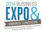 2014 Business Expo Luncheon