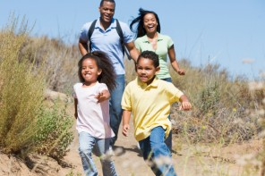 5 Strategies for Busy Families to Stay Healthy