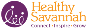 Healthy Savannah Logo