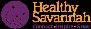 Healthy Savannah Logo