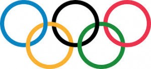 Olympic Day!