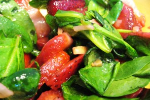 May is National Salad Month!! -Lets Celebrate