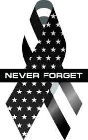 September 11, ribbon