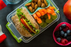 Tips and Tools to Pack a Great Lunch!