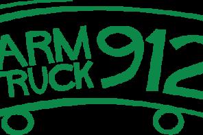 Farm Truck 912-The Forsyth Farmers' Market