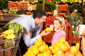 Tips for Eating and Shopping Well