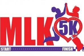 MLK 5K and Music Festival