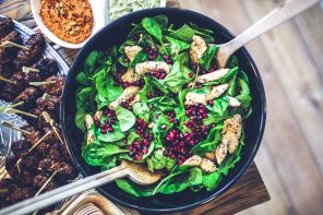 Nutrition 101 – Healthy Weight